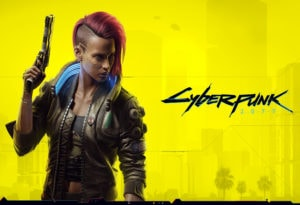 Cyberpunk 2077 music: blog post cover image
